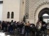 KT Entrée  Mosquée de Paris