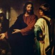 Dimanche 7 décembre 2014 Texte biblique: Luc 18,17-31 Cet homme a tout pour lui; c'est un modèle de réussite sociale. Il est entreprenant. Il a de l'argent… mais il n'a […]