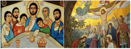 Pâques c'est bientôt ! les 18-19 et 21 avril pour cheminer spirituellement, au sein de notre paroisse, au sein du Centre 72, nous nous y préparons en vous proposant différents […]