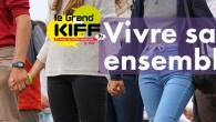 A Saint-Malo, les 1100 jeunes du Grand KIFF ont débattu, par Région, de leur foi et de leurs convictions. 500 ansaprès le geste de Luther, ils ont aussi affiché leurs […]