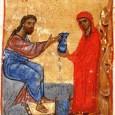 Prédication du 2 octobre 2016 Texte biblique: Jean 4 Les peuples de la Bible vivent dans des régions semi-désertiques. Il n'est pas étonnant que l'eau soit devenue, pour eux, le […]