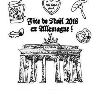 «Notre Effort», le journal de l'Église Protestante Unie d'Argenteuil, Asnières, Bois-Colombes et Colombes. Notre Effort N° 412 « Éclairages d'Allemagne » Après la Vente paroissiale qui vient d'avoir lieu et […]
