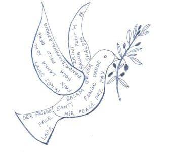 «Notre Effort», le journal de l'Église Protestante Unie d'Argenteuil, Asnières, Bois-Colombes et Colombes. Notre Effort N° 413 « Construire la Paix »  La paix se construit tous les jours […]