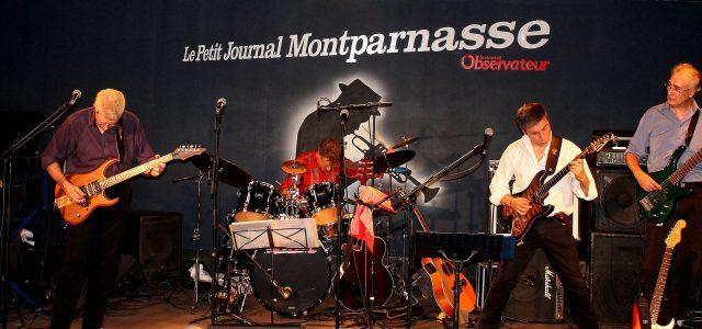 «Un concert, trois voyages» Cinq musiciens qui avaient animé de façon très remarquée la fête de la soupe 2015 et qui reviennent pour une soirée complète: de la musique de […]