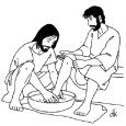 Prédication AG Entraide, 5 mars 2017 Texte biblique: Jean 13, 1-20  Imaginez: nous sommes en juin prochain et vous avez un invité prestigieux: le nouveau président de la République! […]