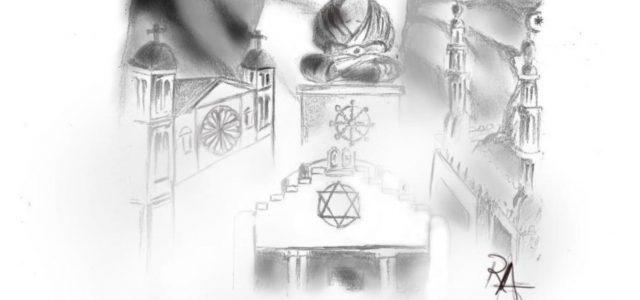 «Notre Effort», le journal de l'Église Protestante Unie d'Argenteuil, Asnières, Bois-Colombes et Colombes. Notre Effort N° 415 « Religions, politique et société» Voici le nouveau numéro de Notre Effort le […]