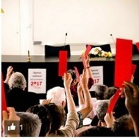 Le Synode national s'est déroulé à Lille du 24 au 28 mai 2017. Vous n'y étiez pas ? Reportage photos cliquez ici Synode 2017 en photos Reportage vidéo cliquez ici […]