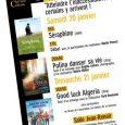 Depuis 1985, pendant un week-end de janvier, et à l'occasion de la semaine oecuménique, les communautés catholique et protestante d'Asnières-Bois-Colombes (Hauts-de-Seine) organisent conjointement le Festival chrétien du cinéma. Ce festival […]