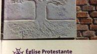 PROJET D'ÉGLISE 2017-2022 Notre église, membre de l'Eglise protestante unie de France, vit de l'Evangile de Jésus-Christ, bonne nouvelle pour le salut de tous. Elle adhère aux confessions de foi […]