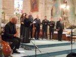 « Concert de Noël, de l'Orient à l'Occident » C'est avec un immense plaisir que nous accueillons à nouveau l'Ensemble musical pour la paix, deux ans après son premier passage […]