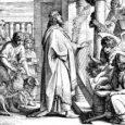 Expériences de confinement – Dans le 1er testament Le confinement raconté par Noé, David, Joseph ( Arthur Joly) Voix off – Savez vous que pendant la crise du coronavirus, Dieu […]