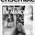 «Ensemble», le journal de l'Église Protestante Unie d'Argenteuil, Asnières, Bois-Colombes et Colombes. Ensemble N° 21 Se mettre en marche Voici le numéro spécial du journal «ENSEMBLE». Nous avons le plaisir […]