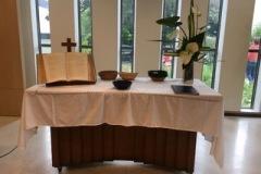 Table-communion