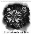 «Notre Effort», le journal de l'Église réformée d'Argenteuil, Asnières, Bois-Colombes et Colombes Éditorial de Notre Effort N° 381 Protestants en fête «Protestantisme et fête» L 'image qui colle au protestantisme […]