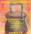 Samedi 7 novembre, à partir de 19 h, la fête de la soupe nous réunira.  «Le principe : « La soupe, ça se partage », une soirée familiale et […]