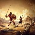 Prédication du dimanche 8 novembre 2015 Texte biblique : 1 Samuel 17 L'histoire de David et Goliath ressemble à un conte : elle a son héros, le jeune David, le […]