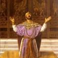Dimanche 13 mars 2016 Texte biblique: I Rois 8, 22-30 et I Pierre 2, 1-5 Cette fois, Salomon demande quelque chose à Dieu. La première fois, l'initiative venait de Dieu, […]