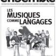 «Ensemble» est la publication qui retrace les activités des différentes associations qui se rattachent à l'Eglise Protestante Unie d'Argenteuil, Asnières, Bois Colombes et Colombes : l'association cultuelle, l'Entraide, le Centre […]