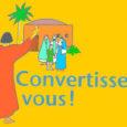Église Protestante Unie d'Argenteuil, Asnières, Bois-colombes, Colombes le 21 février 2020 , Pasteur Denis Heller Marc 1 v 12 à 15 « Convertissez vous» «Aussitôt l'Esprit pousse Jésus au désert. […]