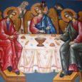 16 Quant aux onze disciples, ils se rendirent en Galilée, à la montagne où Jésus leur avait ordonné de se rendre. 17 Quand ils le virent, ils se prosternèrent, mais […]