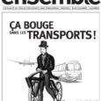 «Ensemble» est la publication qui retrace les activités des différentes associations qui se rattachent à l'Église Protestante Unie d'Argenteuil, Asnières, Bois Colombes et Colombes : l'association cultuelle, l'Entraide, le Centre […]