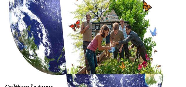 Cultiver la terre, cultiver l'humain: Une question de sens