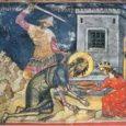 Lectures: Marc6, 14 – 29 14 Le roi Hérode entendit parler de Jésus, car son nom était devenu célèbre. Certains disaient: «Jean le baptiste est ressuscité d'entre les morts! Voilà […]