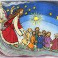Culte – Église en Mission Matthieu 28,18 – 20:«Jésus s'approcha d'eux et leur adressa ces paroles: «Tout pouvoir m'a été donné au ciel et sur la terre. 19 Allez donc: […]