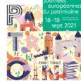 Patrimoine pour tous ! A l'occasion des Journées européennes du patrimoine qui auront lieu les 18 et 19 septembre, de nombreuses paroisses se mobilisent pour ouvrir leurs locaux et accueillir […]