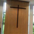 19 septembre 2021 (Journées du Patrimoine) Pasteur Denis Heller Baptême d'Astrid et confirmation de Ruthi Textes bibliques: 1 Rois 6 v 1à 3 et 14 à 16 «1Le roi Salomon […]